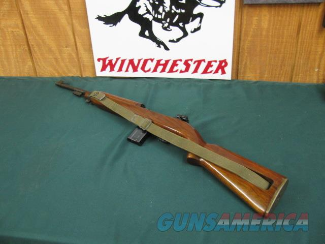 6000 Winchester M1 Carbine 30 cal Type 3 98%  Guns > Rifles > Winchester Rifles - Modern Bolt/Auto/Single > Autoloaders