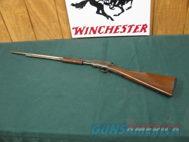 5932 Winchester model 90 1890 22 long   Guns > Rifles > Winchester Rifles - Modern Pump