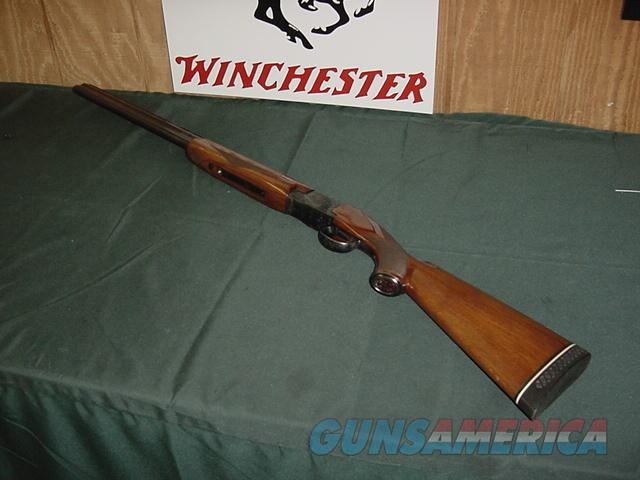 4903 Winchester 101 Field 20g 26bls ic/mod 98%  Guns > Shotguns > Winchester Shotguns - Modern > O/U > Hunting