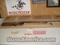 3937 Winchester Model 70 F W 270 pre 64 NEW IN BOX  Winchester Rifles - Modern Bolt/Auto/Single > Model 70 > Pre-64