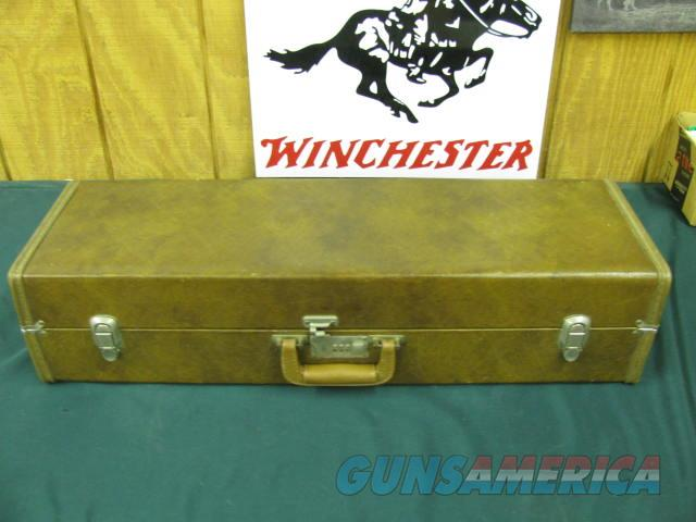 6183 Winchester 101 Diamond Grade SKEET SET-- 4 gauges-- 12 20 28 410 gauges,27 inch barrels, correct case, all original, 12/20 ported, AA++ Fancy Walnut.all gauges are SKEET. you will like this one.  Guns > Shotguns > Winchester Shotguns - Modern > O/U > Trap/Skeet