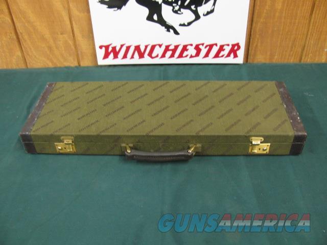 5853 Winchester case for 101 or 23   Non-Guns > Gun Cases