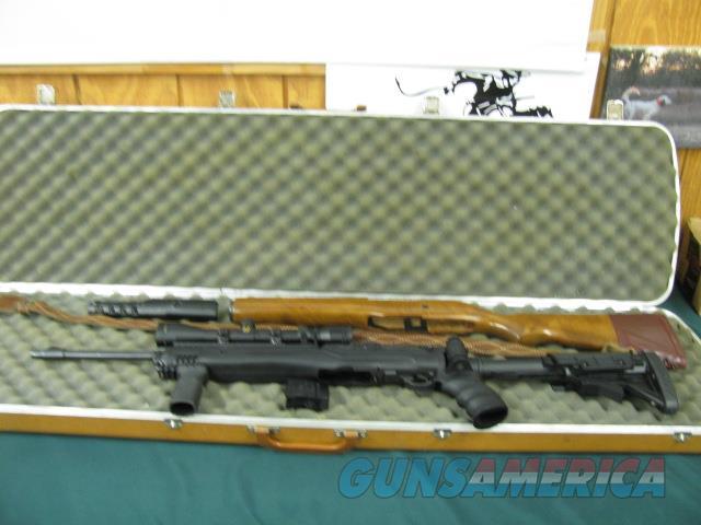 6054 Ruger Ranch 223 cal 18 1/2 inch barrel,ATI adjustable length stock  Guns > Rifles > Ruger Rifles > Mini-14 Type