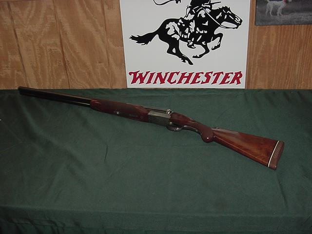 5038 Winchester 23 Pigeon XTR 12 ga 28bls m/f 98-99%  Guns > Shotguns > Winchester Shotguns - Modern > SxS