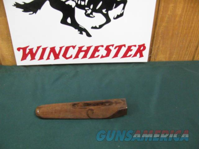 6759 Winchester model 23 20ga/28ga 2bls set forend for the 20ga., factory NEW OLD STOCK,forend/stock with lots of figure AAA++, normally a set of NOS forend/stock set is $500-750.Also from the Winchester factory I have: golden quail 20ga se  Non-Guns > Gunstocks, Grips & Wood