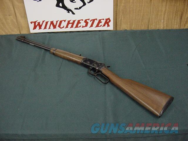 4773 Winchester 9422M 20bl MINT MINT EARLIER ONE  Guns > Rifles > Winchester Rifles - Modern Lever > Model 94 > Post-64