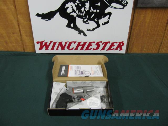 6019  Taurus 85 FX SGT 38 special +P New in box stainless steel  Guns > Pistols > Taurus Pistols > Revolvers