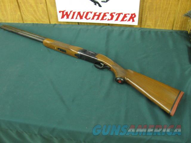 6226 Ruger Red Label 20 gauge 28 inch barrels, mod/full, pistol grip with red R, Ruger butt pad, vent rib ejectors, blue receiver. new never fired, sorry no box single brass front bead.none finer  Guns > Shotguns > Ruger Shotguns > Hunting