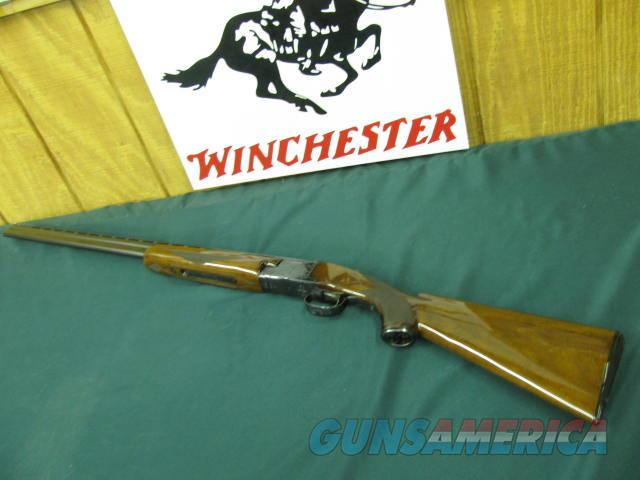 6144 Winchester 101 Field 410 gauge 28 barrels, skeet/skeet, ejectors, vent rib 2.5 chambers, butt plate pistol grip with cap, just like new at 99% condition, opens and closes tite, bores brite and shiny, one of the best I have had, very ex  Guns > Shotguns > Winchester Shotguns - Modern > O/U > Hunting