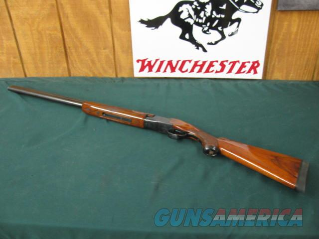 6281 Winchester 101 Field 20 gauge 28 inch barrels, mod/full front brass bead, RED W pistol grip cap is first 3 years of production, 99% condition, Decelerator pad lop 14, bores brite and shiny, best one i have had. 2 3/4& 3 inch chambers.  Guns > Shotguns > Winchester Shotguns - Modern > O/U > Hunting
