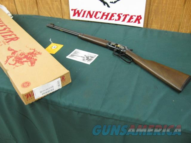 5152 Winchester 9422 NWTF 22 l, lr NEW IN BOX GOLD TURKEYS  Guns > Rifles > Winchester Rifles - Modern Lever > Model 94 > Post-64