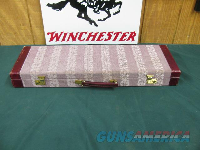 5895 Winchester 23 GRAND CANADIAN 20ga 26bls ic/m 99% Condition Wincase AAAFancy  Guns > Shotguns > Winchester Shotguns - Modern > SxS