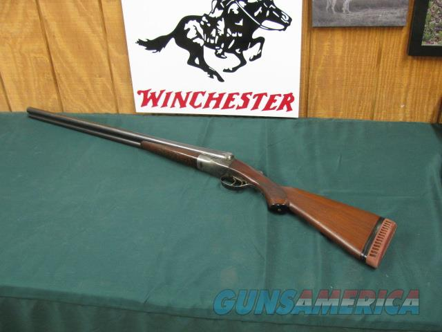 5844 A E Fox Sterlingworth Philly gun 12ga 30bls  Guns > Shotguns > Fox Shotguns