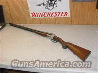 4228 A E Fox Sterlingworth 12ga 28bl m/f restored  Guns > Shotguns > Fox Shotguns