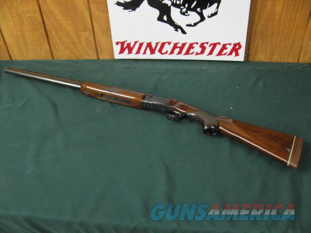 6620 Winchester 101 Field 20 gauge, 26 inch barrels skeet/skeet, White line pad lop 14, gun is really tite on opening and closing and shot very little. bores are brite and shiny.97% conditon, 2 3/4 and 3 inch chambers  Guns > Shotguns > Winchester Shotguns - Modern > O/U > Hunting