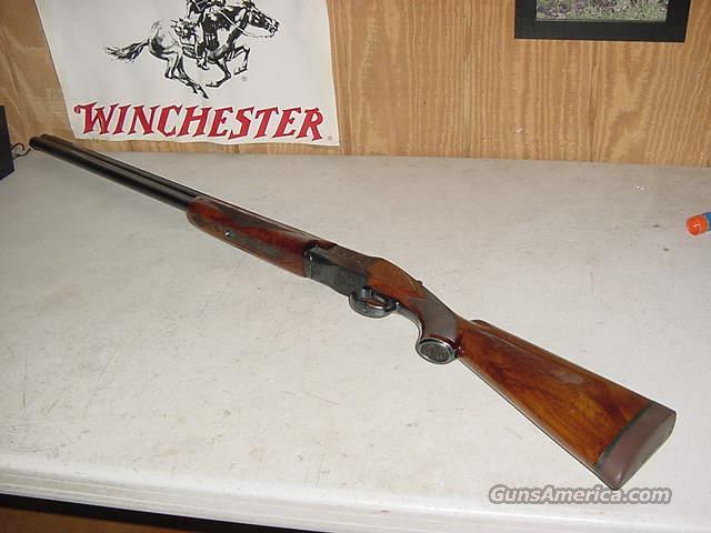 3907 Winchester 101 12ga Magnum 30bls 3 inch  Guns > Shotguns > Winchester Shotguns - Modern > O/U > Hunting