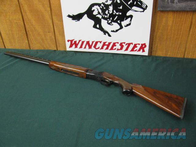 6720 Winchester 101 field 20 gauge 26barrels 2 3/4 &3 inch chambers, skeet/skeet, Old English butt pad, lop 14 1/4 factory,vent rib, ejectors, front brass bead, 98% or better condition, opens close tite, bore/brite/shiny, A++Fancy Walnt. o  Guns > Shotguns > Winchester Shotguns - Modern > O/U > Hunting