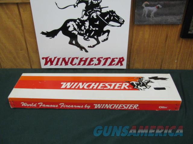 6816 Winchester 23 Classic 410 gauge 26 inch barrels, mod/full,NEW IN CORRECT WINCHESTER BOX WITH HANG TAG ALL PAPERS,,UNFIRED--,vent rib, ejectors, 3 inch chambers, GOLD RAISED RELIEF QUAIL ON BOTTOM OF RECEIVER,pistol grip with cap, Winch  Guns > Shotguns > Winchester Shotguns - Modern > SxS