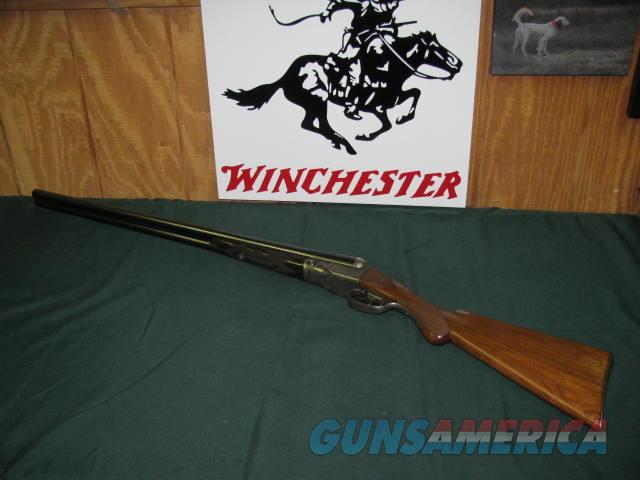 5076 Parker DH 12ga 30bls dt 1903 MFG 98%refurbished  Guns > Shotguns > Parker Shotguns