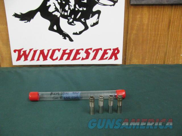 6859 Remington 1100 chokes for 410 gauge, extended stainless, sk ic mod full.  Non-Guns > Gun Parts > Shotgun High Grade