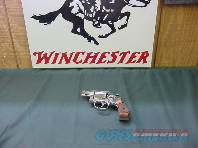 500 Smith Wesson 10-7  38 special 98-99% condition  Guns > Pistols > Smith & Wesson Revolvers > Model 10