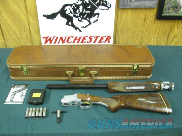 6785 Browning Citori GRADE V 28 gauge 26 inch barrels, pheasants on left,ducks on right of coin silver heavily engraved receiver,vent rib,skeet model, 6 chokes 2sk, m ix im full, wrench, Browning Case. 99% condition, AAA++Fancy Walnut, hard  Guns > Shotguns > Browning Shotguns > Over Unders > Citori > Hunting