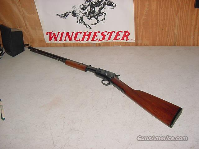 3788 Winchester Model 1906 22 short refurbished to new  Guns > Rifles > Winchester Rifles - Modern Pump