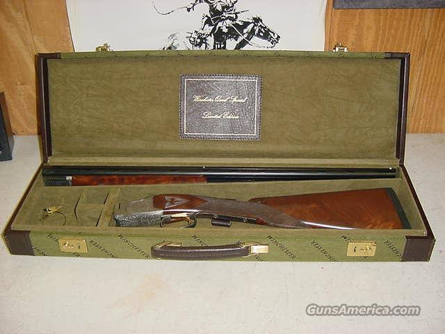 3602 Winchester Model 101 Quail Special 410 ga 26bls, 99% ANIC  Guns > Shotguns > Winchester Shotguns - Modern > O/U > Hunting
