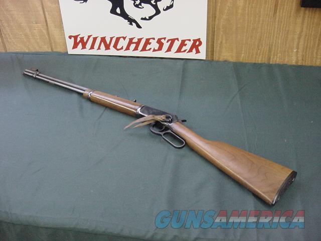 4770 Winchester 9422 SADDLE RING CARBINE 98% 22 CAL  Guns > Rifles > Winchester Rifles - Modern Lever > Model 94 > Post-64
