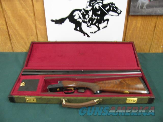 5125 Winchester 23 Classic---CHRISTMAS SALE--- 410ga 26 bls m/f Wincased 99%  Guns > Shotguns > Winchester Shotguns - Modern > SxS