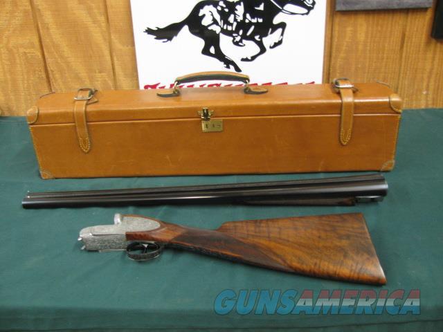 5171 Franchi Imperial Monte Carlo Extra SLE 12 ga 28 1/4bls m/f CASED  Guns > Shotguns > Franchi Shotguns > Over/Under > Hunting