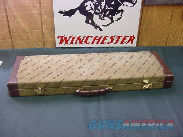 4991 Winchester gun case 28 inch and shorter 95%  Non-Guns > Gun Cases