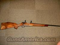 WEATHERBY MARK V 22-250  Weatherby Rifles > Sporting