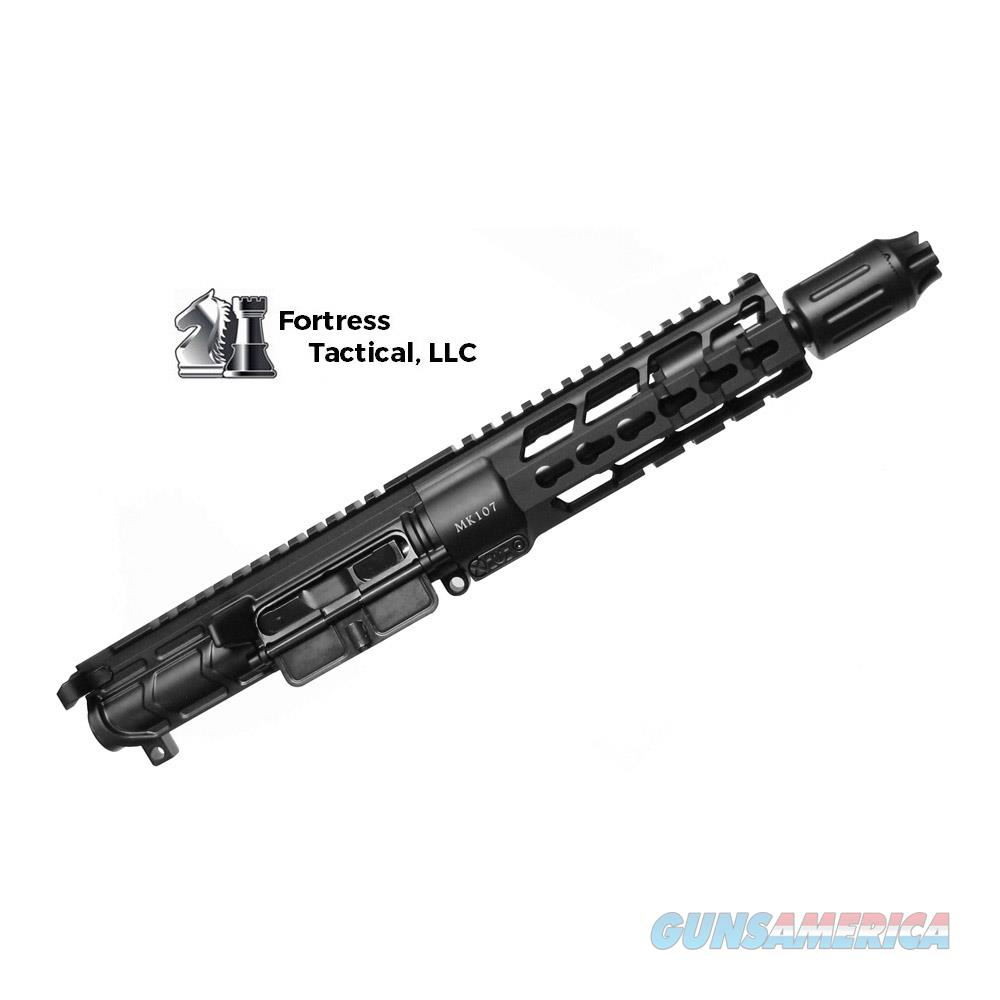 "7.75"" PWS MOD2 MK107 Upper CQB SBR Primary Weapons 223 5.56  Non-Guns > Gun Parts > M16-AR15 > Upper Only"