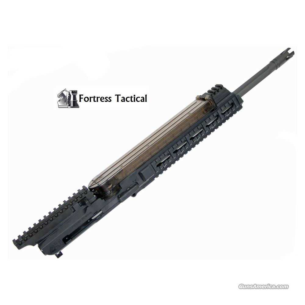 "AR57 5.7X28mm 16"" Rifle Upper - Accepts FN P90 5.7 Mags  Non-Guns > Gun Parts > M16-AR15"