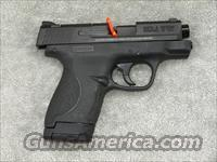 S&W Shield 9 MM  Guns > Pistols > Smith & Wesson Pistols - Autos > Shield
