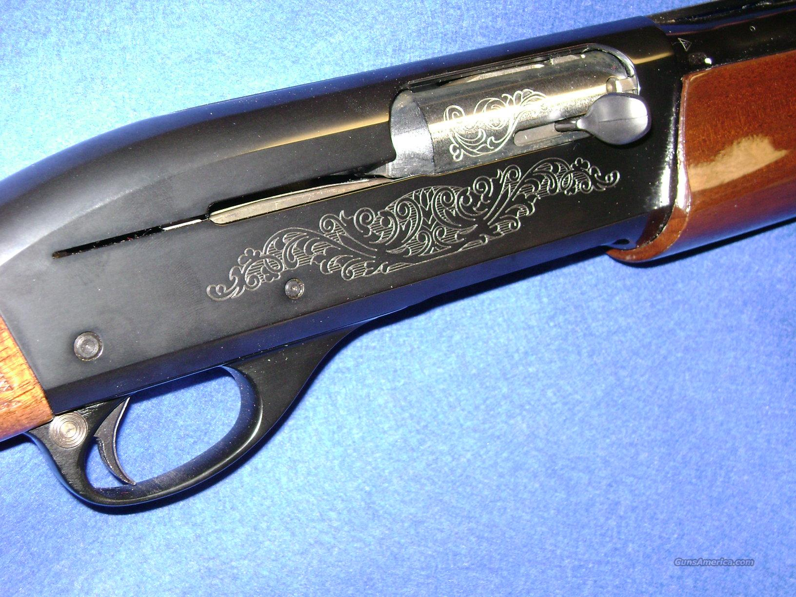 Remington 1100 Semi Auto Shotgun for sale