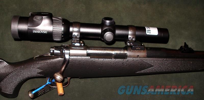 WINCHESTER 70 CLASSIC SUPER EXPRESS 375 H & H RIFLE  Guns > Rifles > Winchester Rifles - Modern Bolt/Auto/Single > Model 70 > Post-64