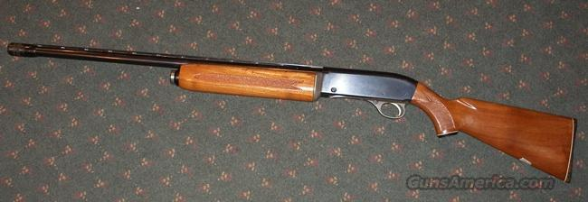 HIGH STANDARD MODEL 66 SEARS & ROEBUCK 12GA   Guns > Shotguns > High Standard Shotguns