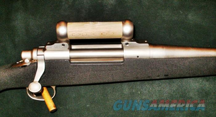 BROWN PRECISION CUSTOM REMINGTON 700, 300 WBY MAG RIFLE  Guns > Rifles > Brown Precision Rifles