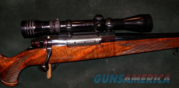 WEATHERBY MARK V, GERMAN MFG, 300 WBY MAG RIFLE  Guns > Rifles > Weatherby Rifles > Sporting