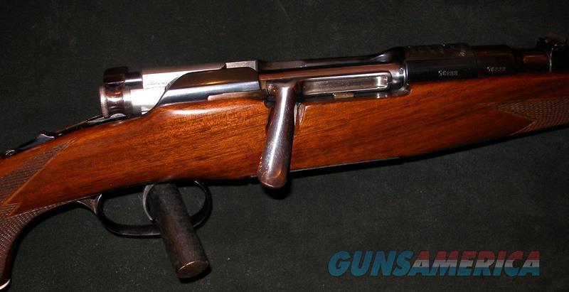 STEYR MCA MANNLICHER SCHOENAUER 3006 CAL RIFLE  Guns > Rifles > Mannlicher-Schoenauer Rifles