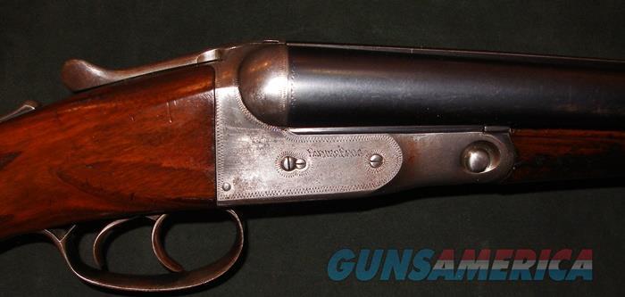 PARKER VH 1 1.2 FRAME 12GA SHOTGUN  Guns > Shotguns > Parker Shotguns