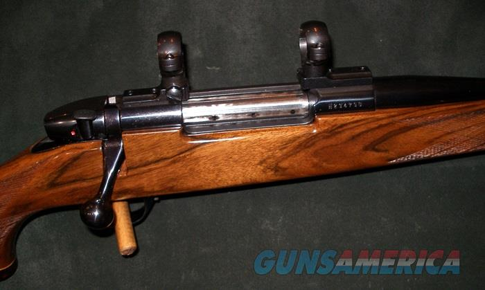 WEATHERBY MARK V SOUTHGATE 300 WBY MAG RIFLE  Guns > Rifles > Weatherby Rifles > Sporting