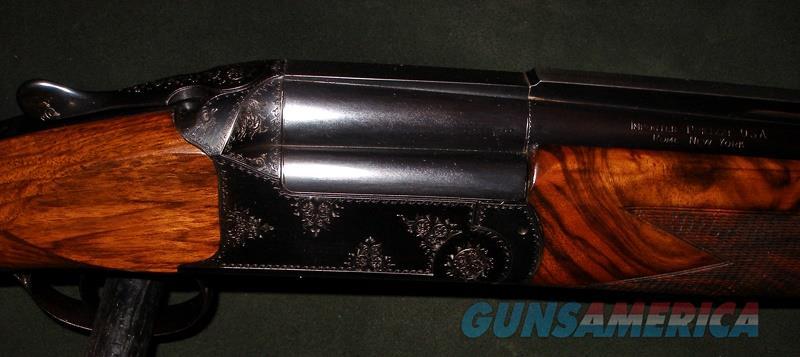 PERAZZI MX3 LUXUS 12GA O/U SHOTGUN  Guns > Shotguns > Perazzi Shotguns