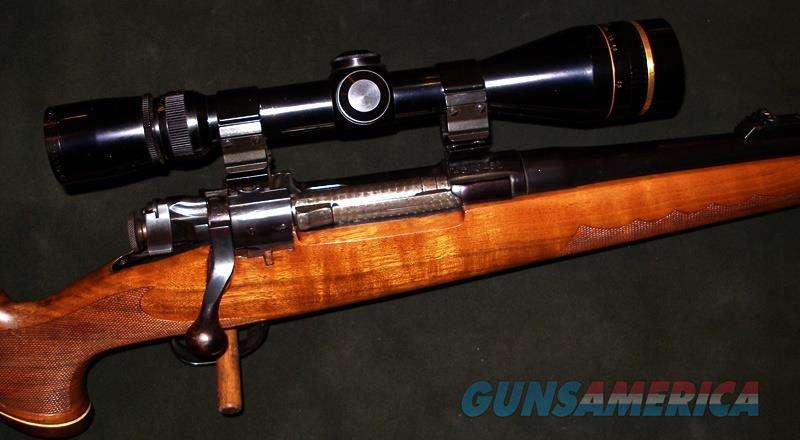 REMINGTON CUSTOM 03/A3 3006 CAL RIFLE  Guns > Rifles > Remington Rifles - Modern > Bolt Action Non-Model 700 > Sporting
