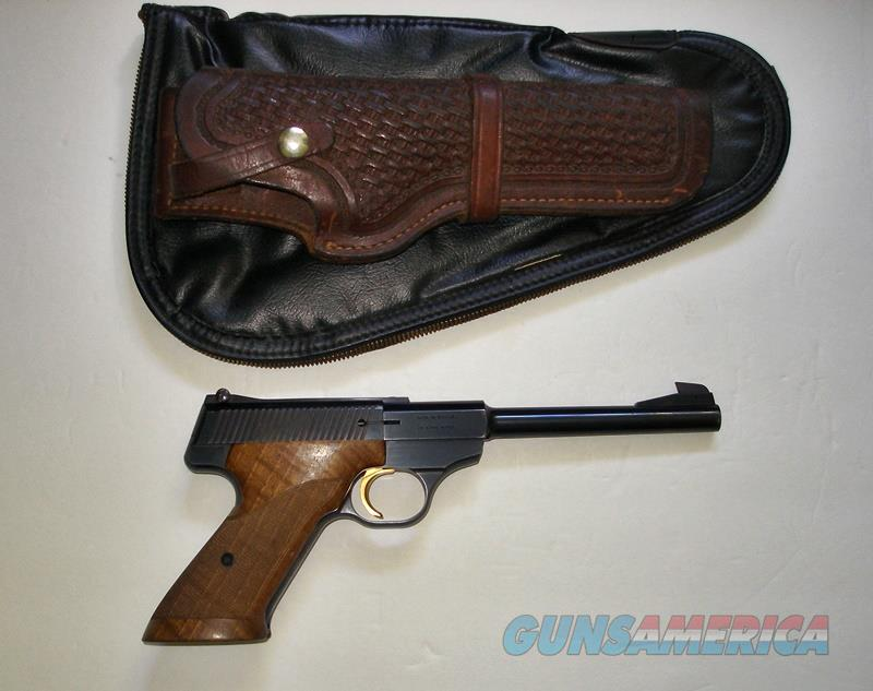 BROWNING CHALLENGER 22LR PISTOL  Guns > Pistols > Browning Pistols > Other Autos