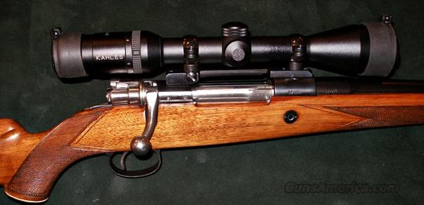 FN MAUSER 270 CAL RIFLE  Guns > Rifles > FNH - Fabrique Nationale (FN) Rifles > Bolt action > Hunting
