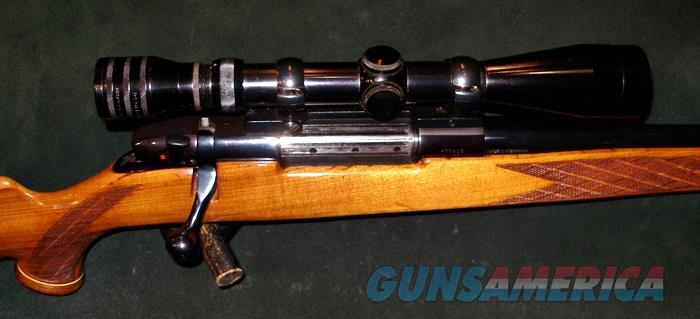 WEATHERBY MARK V, GERMAN MFG, 7MM WBY MAG RIFLE  Guns > Rifles > Weatherby Rifles > Sporting