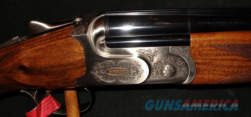 CAESAR GUERINI, SUMMIT SPORTING 12GA O/U SHOTGUN  Guns > Shotguns > Guerini Shotuns